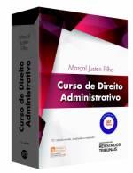 Curso de Direito Administrativo - 12° Edição