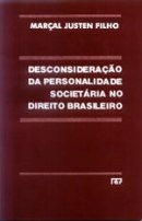 The Disregard of Legal Entity in Brazilian Law