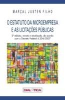 O Estatuto da Microempresa e as licitações públicas
